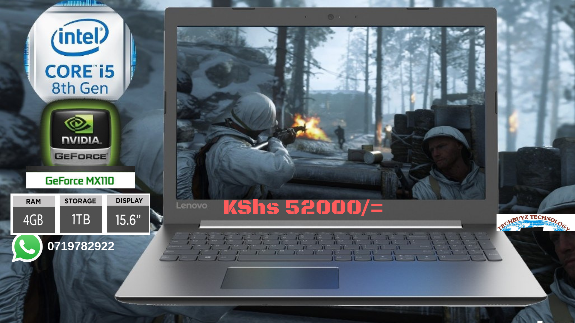Nvidia geforce mx110