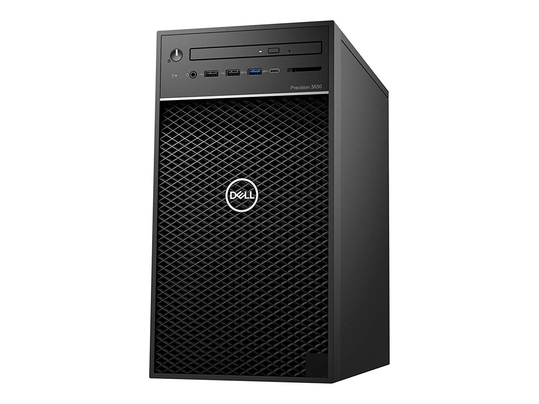 Precision 3630 Workstation-Core i7-8700 16gb-256ssd-Nvidia 5gb -Windows 10  Pro