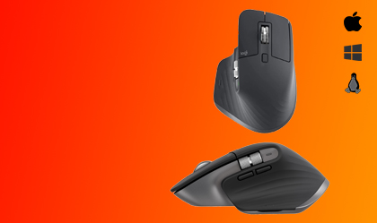 Mouse- Techbuyz Technology Ltd